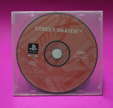 STREET SKATER PS1 🐙AUSSIE SELLER🐙 (PLAYSTATION ONE) DISC ONLY GAME~FAST POST !