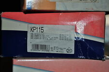 kit frein arrière ad:kp115, opel corsa, kadett