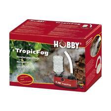 Hobby TropicFog Hochleistungs-Benebelungsanlage - Nebler Nebelmaschine Terrarium