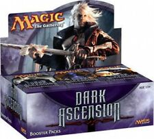 FRENCH Magic the gathering DARK ASCENSION Booster Box 36ct SEALED!!