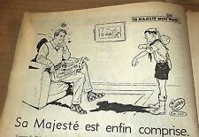Rare les débuts d'albert Uderzo premiers dessins du papa d'astérix dessin scout