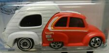 TRUCK CAMPER RED RV THERE YET 37 TOONED 2020 HW HOT WHEELS