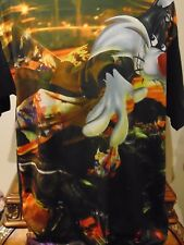 Lot 29 Sylvester The Cat Looney Tunes Graphic T-Shirt X- Large