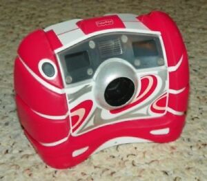 Fisher Price Kid Tough Digital Camera - PICK YOUR COLOR !! - - PLEASE READ