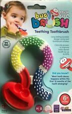 Infant Teething Toothbrush BugBrush BRAND NEW Unique Product