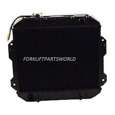 Nissan Forklift Radiator Model Cpj01A18Ps Parts 21460-6G102
