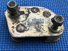 PORSCHE 911 912 Door Striker Right Side KEIPER 1430405468.4R