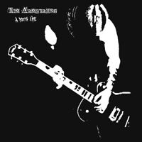 Tim Armstrong - Poet's Life [New Vinyl]