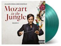 OST/MOZART IN THE JUNGLE SEASON 3 (LIMITED  GREEN VINYL)   VINYL LP NEW!