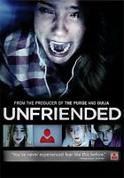 Unfriended New DVD