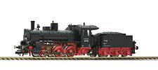 Fleischmann HO 412401 Dampflokomotive BR 53.3 der DB Ep.III NEU OVP