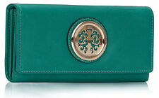 Canvas Women's Purses & Wallets with Organizer