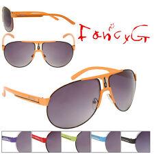 Unisex Fashion Sunglasses Fashion Sport Style UV 400 Protection x 12 Assorted