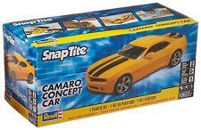 Revell SnapTite Camaro Concept Car Plastic Model Kit