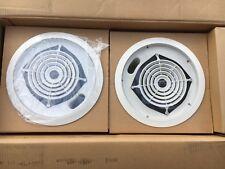 """NEW SpeakerCraft PRO COM 85 PRO Commercial Speaker Pair SPS40850-8"""""""