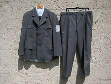 Bundeswehr Uniform Hundeführer Dienstjacke Hose Hemd Binder BW Wachdienst Gr52