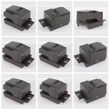 LOT OF (10) NCR 7167 Thermal Printer 7167-2011-9001 Validation POS Receipt Print
