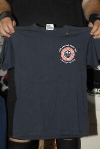 14th annual Wado Ryu US Championship t shirt MMA martial arts Rigitankyu karate
