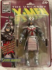 Marvel Legends - Silver Samurai - X-Men Retro Wave