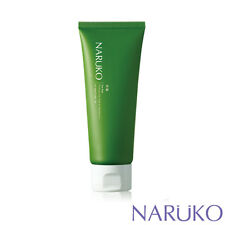 [NARUKO] Tea Tree Purifying Clay Mask & Facial Wash Cleanser in 1 120g NEW