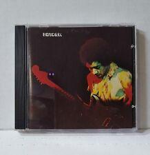 Jimi Hendrix Band of Gypsys CD CDP 596414