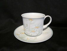 Denby SERENADE PORCELAIN - Teacup and Saucer