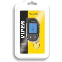 VIPER 7756V 2-WAY LCD CAR ALARM REPLACEMENT REMOTE 3706V 4606V 4706V 5606V 5706V