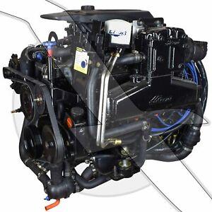 Rebuilt Mercruiser 5.0L 305 MPI Alpha 260hp Complete Sterndrive Engine