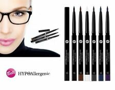BELL HYPOALLERGENIC EYE LINER PENCIL black brown blue grey white PARABEN FREE