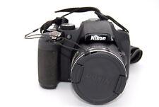 Nikon COOLPIX P600 16.0MP Digital Camera - Balck