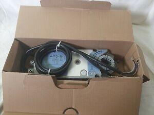 Siemens Luftklappendrehantrieb 35Nm 230V 90° 5VA 50/60Hz 150/125S GIB336.1E /S11