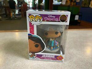 Funko POP! Disney Ultimate Princess Celebration Collection JASMINE #1013