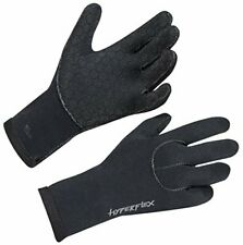 Hyperflex Wetsuits Men's 5mm Access Glove, Black, Large - Surfing, Win 00004000 dsurfing &