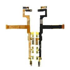 Genuine Power On Off Volume Button Flex Cable for Sony Xperia Z5 Compact Mini