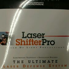 Escort Laser ShifterPro Laser Shifting Technology
