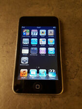 Apple iPod Touch 8GB silber