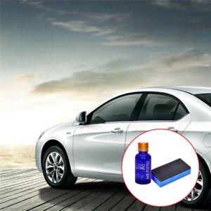 Smalto ceramico antigraffio a vernice liquida protettivo per veicoli 9H MRFIX