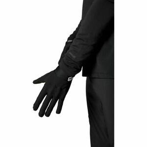 Fox Racing 2021 Defend D30 Gloves Black