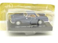 Edison Presse 1/43 - Lancia Flaminia GT 2.5 Touring 1960 Bleue