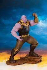 KOTOBUKIYA Marvel Avengers Infinity War Thanos ARTFX Statue USA