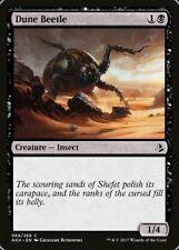 2X FOIL Dune Beetle MTG Magic AMONKHET #89