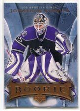 2007-08 Artifacts 215 Jonathan Bernier Rookie 104/599