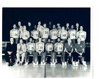 1976 1977 NBA CHAMPIONS PORTLAND TRAIL BLAZERS 8X10 TEAM PHOTO  BASKETBALL