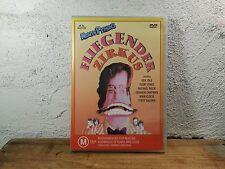 Fliegender Zirkus Flying Circus - DVD - 1972 VERY RARE GERMAN R4 Monty Python's