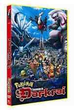 DVD Pokemon New Generation L'Ascension de Drakrai Film 10 Sony Vidéo France TV