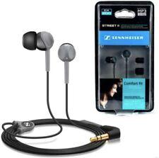 Sennheiser CX 200 Street II Bass-Driven In-Ear Canal Earbuds Earphones Black