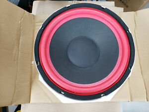 """CERWIN VEGA 12"""" / 250W WOOFER for CLSC-12S Subwoofer - WOFH12202"""