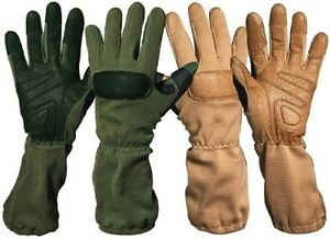 Rothco 3462 SP Gloves -W Kevlar-Provides Cut Resistance & Flash Protection