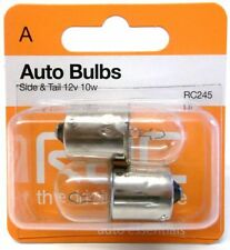 Audi A3 Tail Light Bulbs (RAC) 2004-2010 (245)