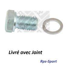 Bouchon de vidange + joint BMW 7 (E23) 745 i 252ch